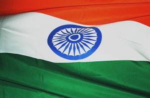 india tirnga