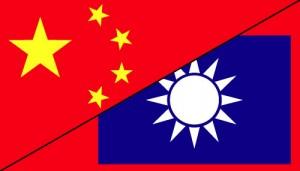 taiwan_china_flags