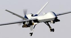 Dronelast
