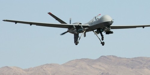 essay on drone attacks in pakistan