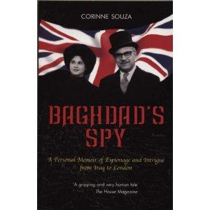 baghdads spy