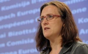 Cecilia-Malmstrom