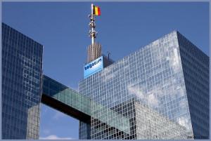Belgacom-gebouw