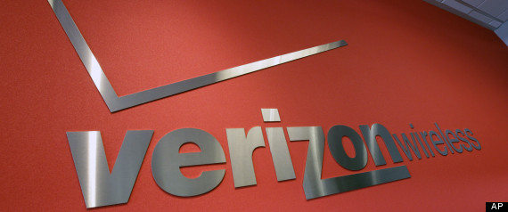 Verizon Earns
