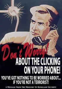 Spying-phone
