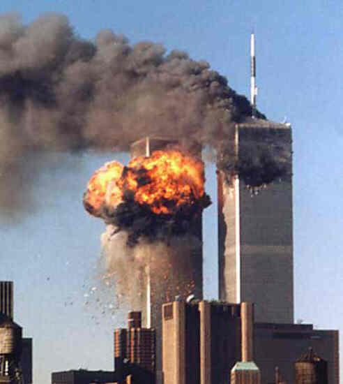 tragedy-9-11-twin-tower
