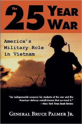 Palmer - The 25 Year War