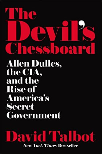 the devil chessboard